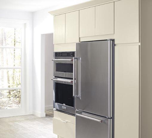 blythe appliance wall