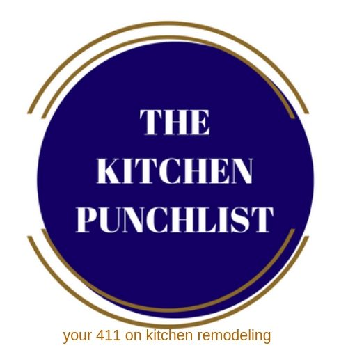 the kitchen punchlist circle logo