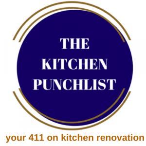 the kitchen punchlist circle logo